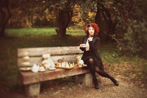 Фотограф Ольга Апрельская (136 фото)