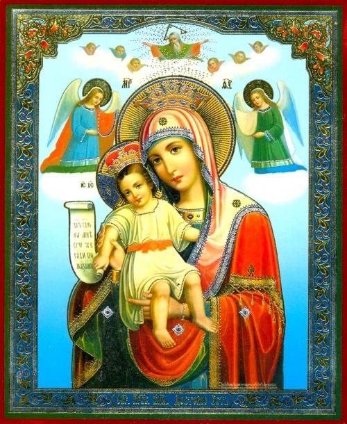 Православные Иконы ч.2 (640 икон) (1 часть)