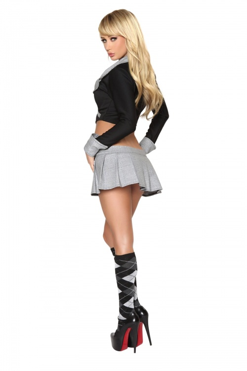 Sara Jean Underwood - Roma Costume Catalogs 2012 (63 работ)