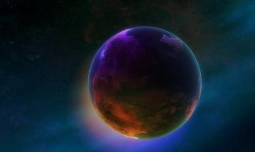 The Concept Art of StarCraft II (272 работ) (1 часть)