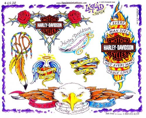 Tattoo Flash - Sheets + Lines set 15 (177 работ) (1 часть)