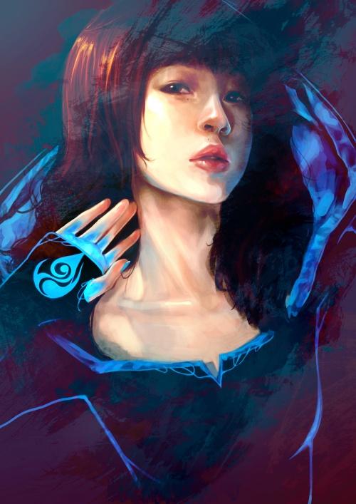 Artworks by Sscindyss (54 работ)