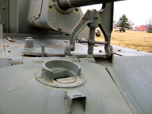 Советская САУ СУ-76 (36 фото)