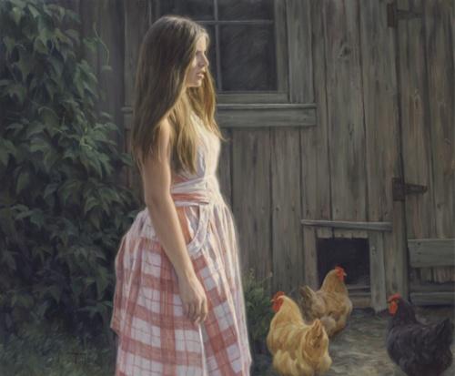 Живопись - Творчество Роберта Данкана (239 работ)