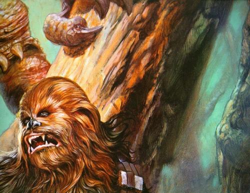Star Wars Art: Visions (АртБук) (175 работ)