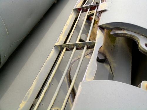 Советская САУ СУ-100 (51 фото) (2 часть)