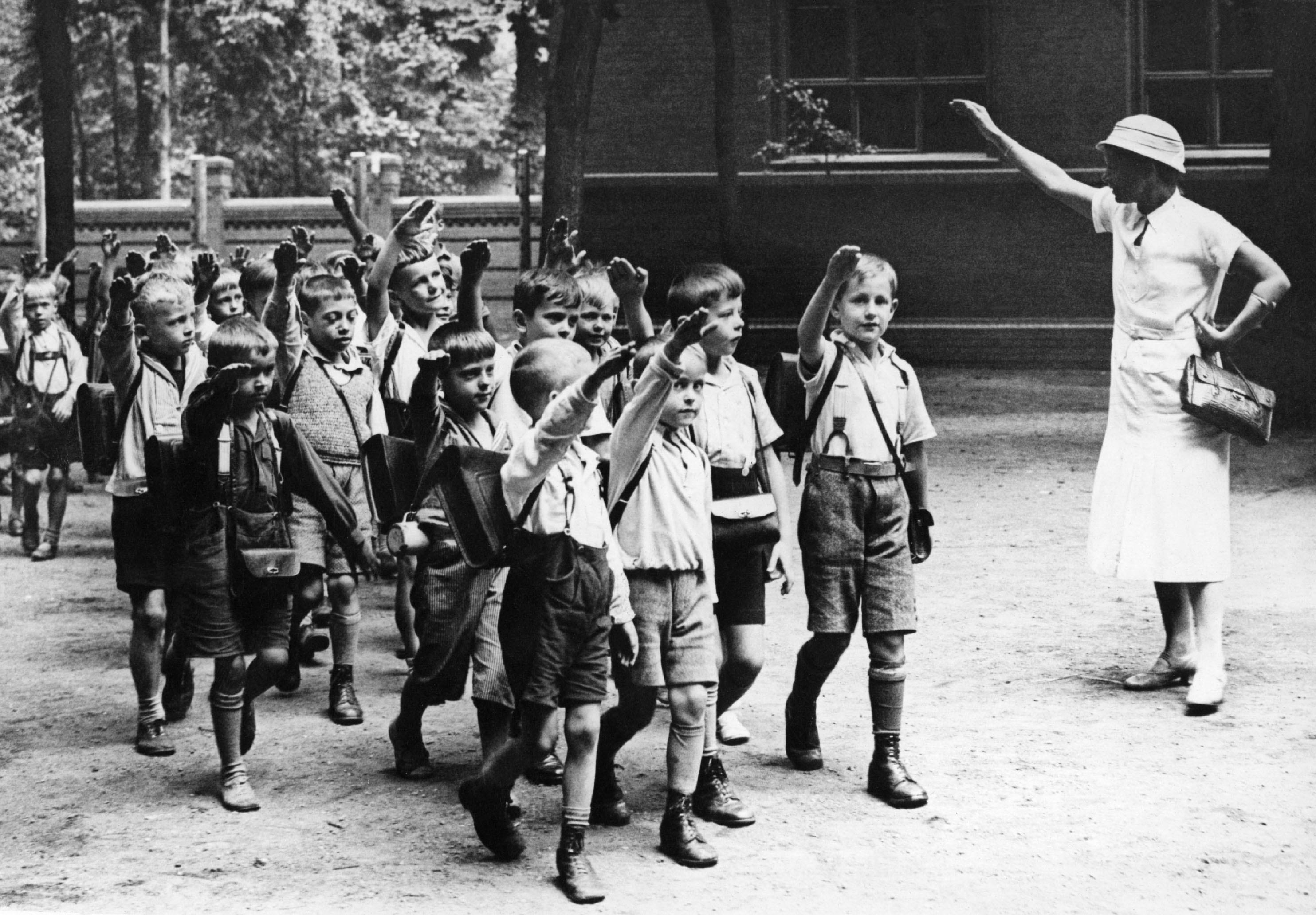 Children`S War [1980]