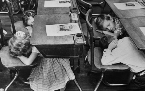 Мировая история в черно белых фотографиях часть 4 (319 фото) (2 часть)
