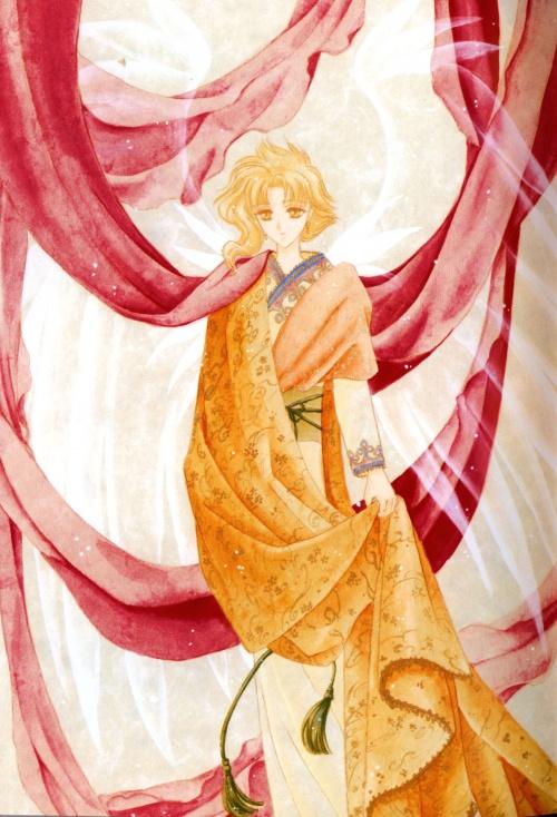 Wish. Memorial Illustrations Collection (ArtBook) (75 работ)