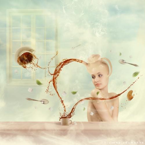 Photo Art by Alena Adamenko (61 фото)