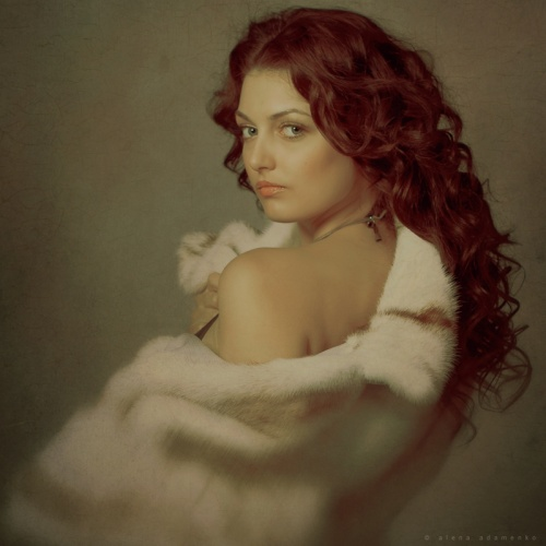 Photo Art by Alena Adamenko (61 фото)