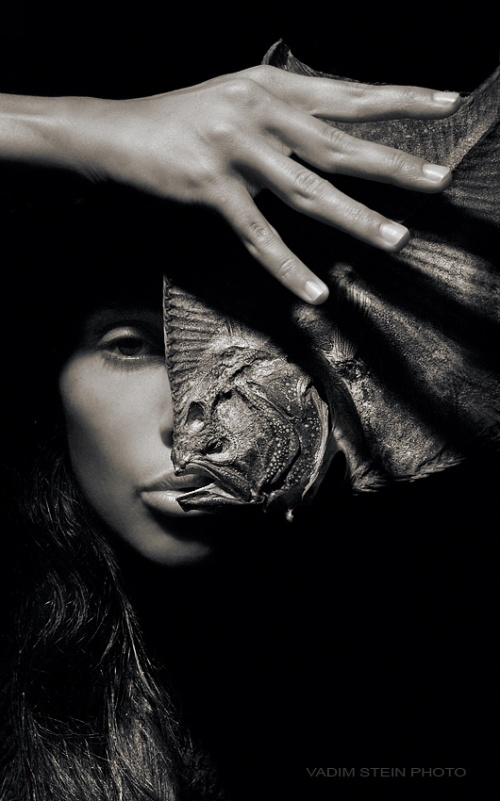 Фотограф Vadim Stein (128 фото) (эротика)