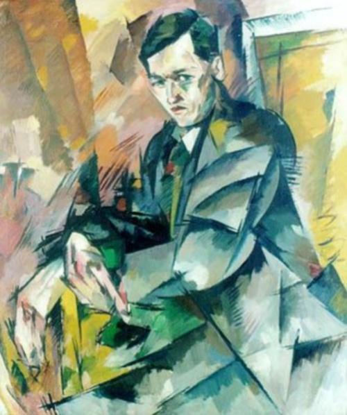 Русские художники - Лентулов Аристарх Васильевич (69 работ)