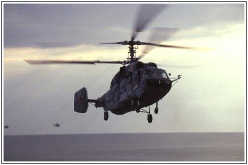 Вертолётная авиация СССР и России (181 фото) (1 часть)