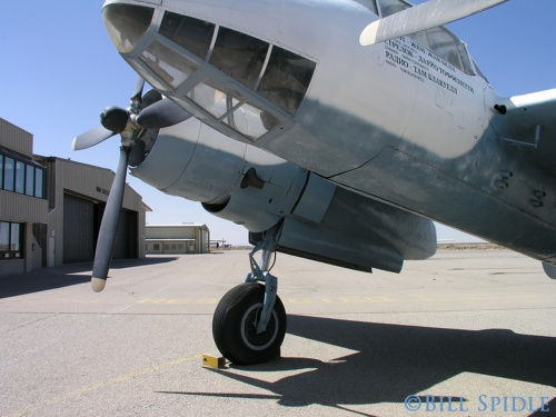 Советский фронтовой бомбардировщик ТУ-2С (67 фото)