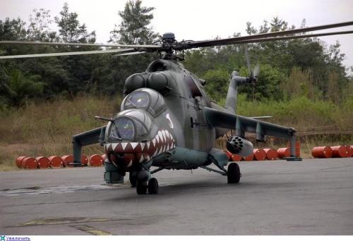 Вертолётная авиация СССР и России (716 фото) (2 часть)