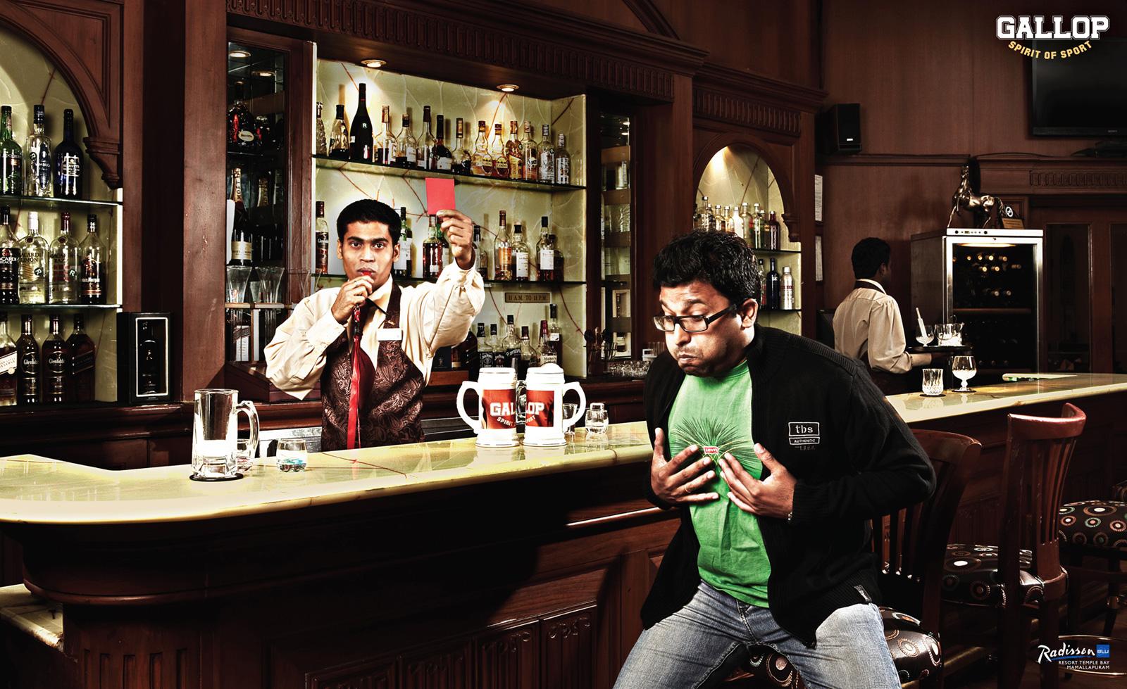 Креативные картинки для рекламы кафе