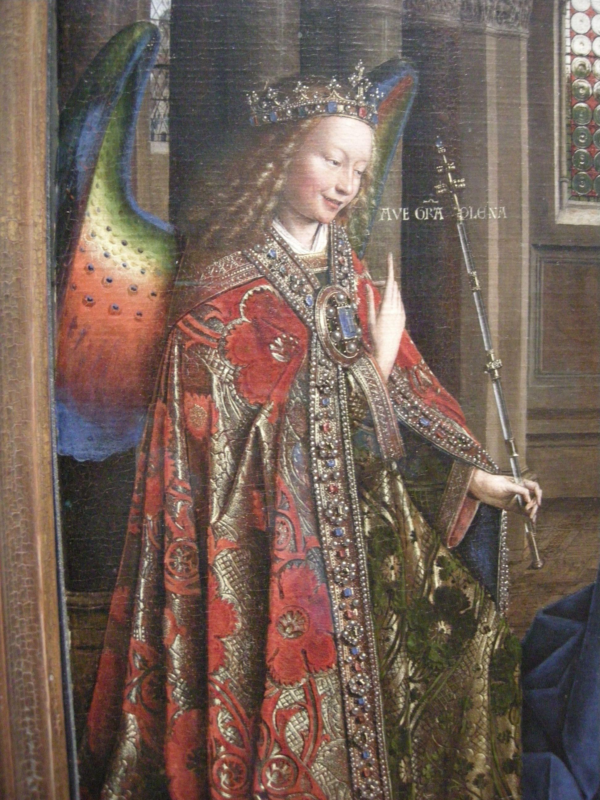 Northern Renaissance Art 14001600  Art History