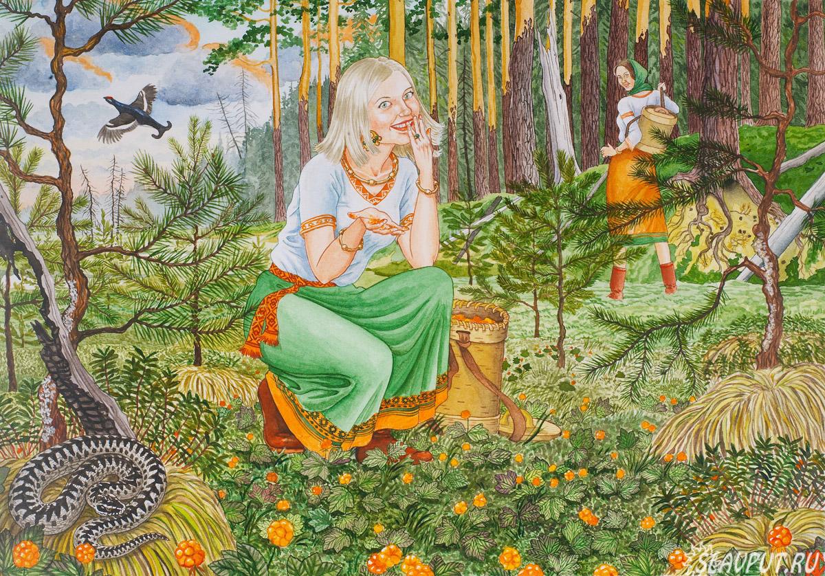 иллюстрации картин - Самое интересное ...: www.liveinternet.ru/tags/%E8%EB%EB%FE%F1%F2%F0%E0%F6%E8%E8+%EA%E0...