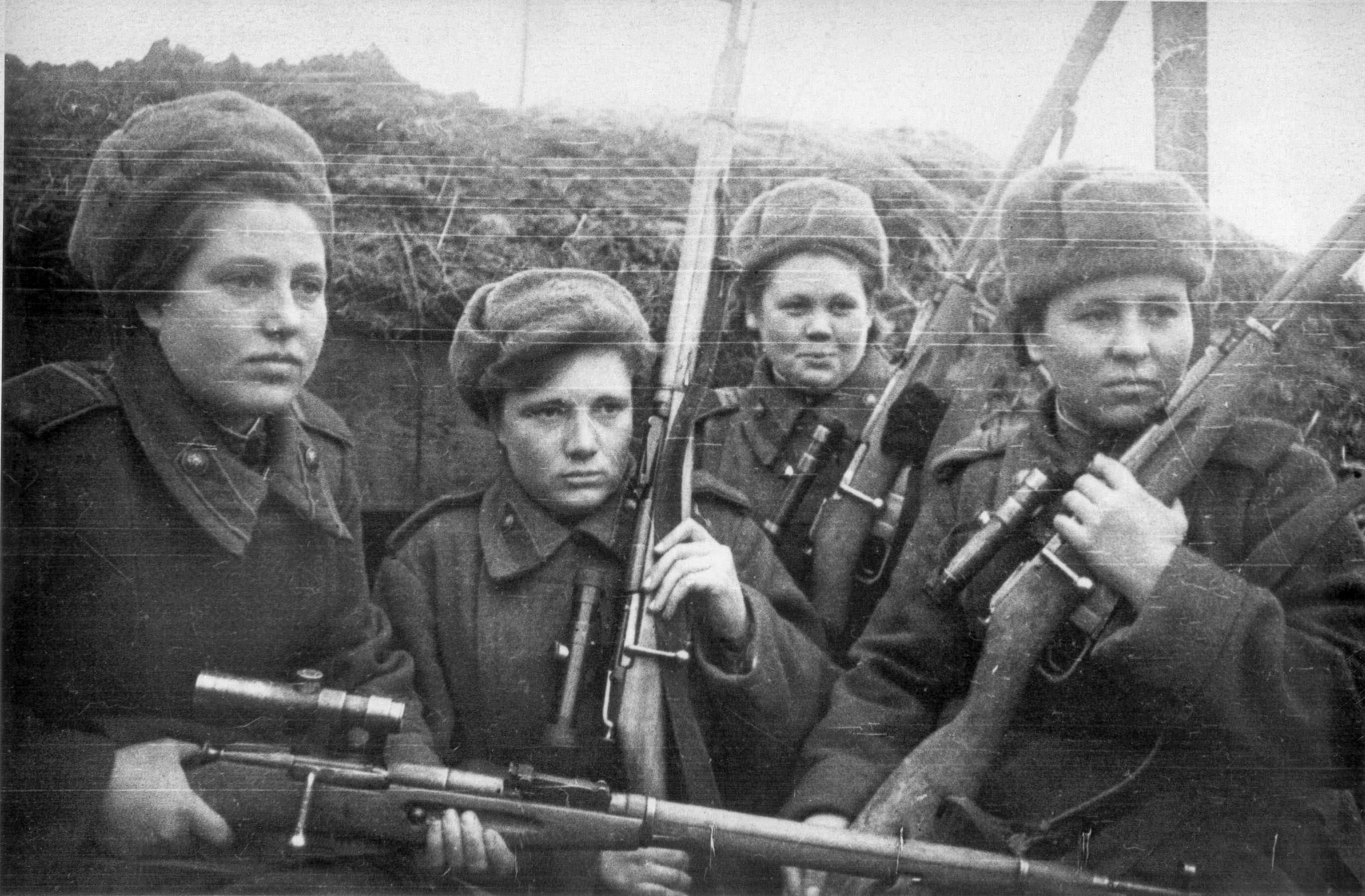 Советское фото русских жен 19 фотография
