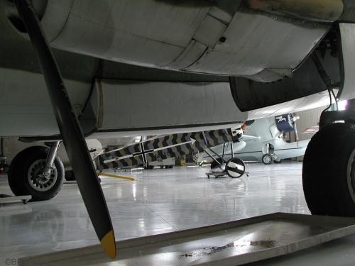 Фотообзор - американский бомбардировщик B-26 Marauder (132 фото)