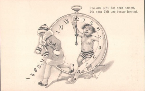 Postcards Artist Luis Felipe Usabal (37 работ)