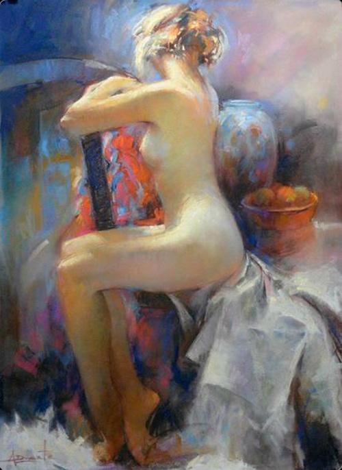 Artworks by Antonio Duarte (70 работ)