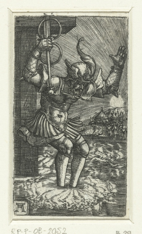 Artworks by Albrecht Altdorfer  (208 работ)