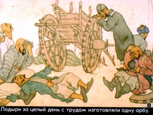 Самая большая коллекция Диафильмов СССР (943 фото) (5 часть)