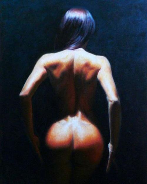 Коллекция работ художника Виталия Рожкова (45 работ)