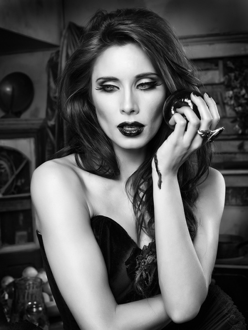 Rebeca Saray Gude (36 фото)