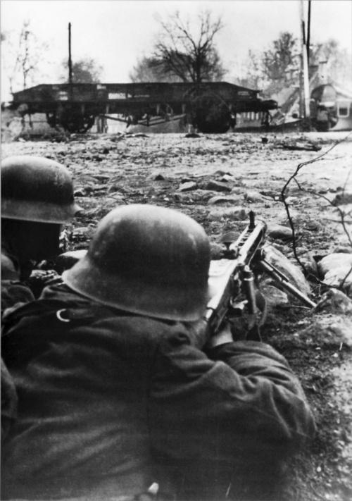 Великая Отечественная Война. Великая Наша Победа.1941-1945г.  (120 фото)