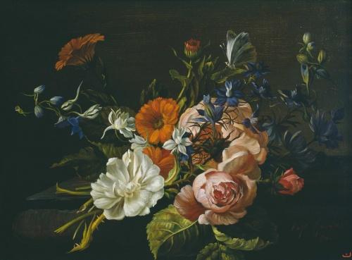 Коллекция работ художника Юрия Арсенюка (22 работ)