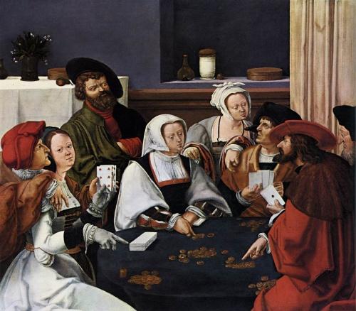 Лукас Кранах Старший / Lucas Cranach der Altere (104 работ)