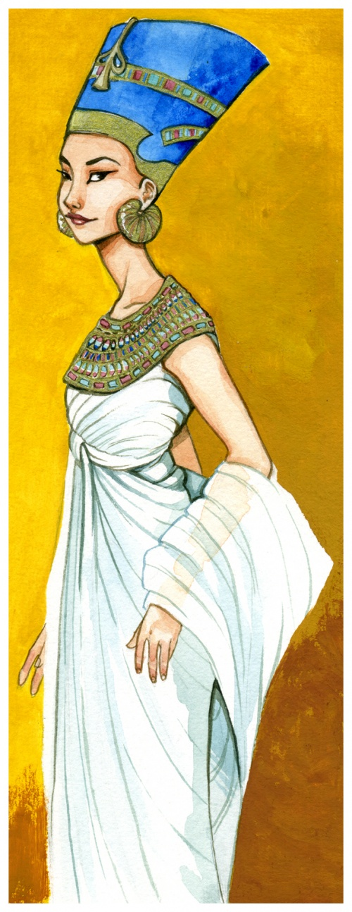 Artworks by Olaya Valle (132 работ)