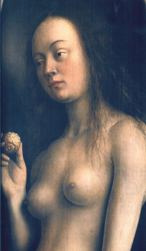 Artworks by Jan van Eyck (102 работ)