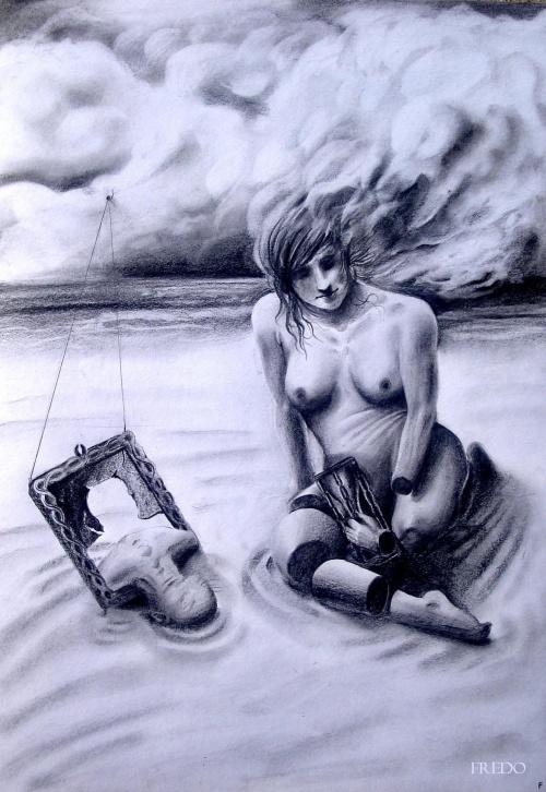 Работы художника Wladimir Inostroza (115 работ)