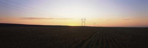 Панорамные фотографии - Природа (67 фото)