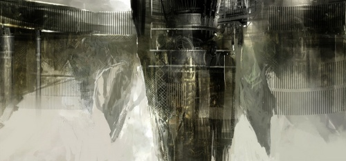 Работы художника Kekai Kotaki (300 работ)