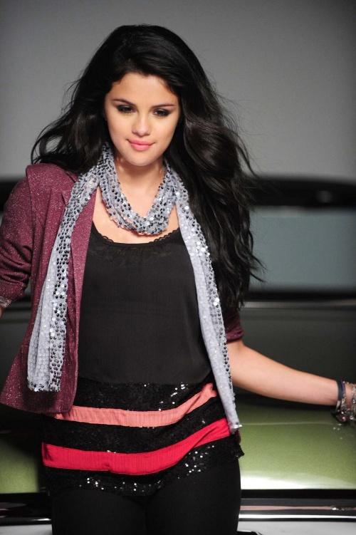 Selena Gomez - Dream Out Loud Fall Photoshoot 2012 (35 фото)