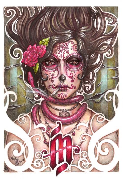 Artworks by Asuncion Macian Ruiz (140 работ)