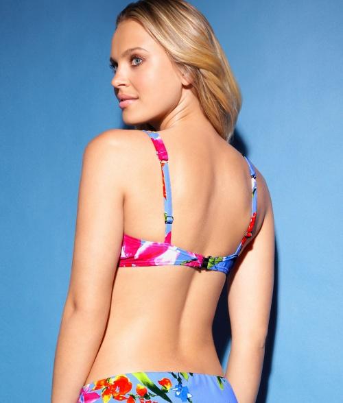Elisandra Tomacheski - Tommy Bahama Swimwear 2012 (29 фото)