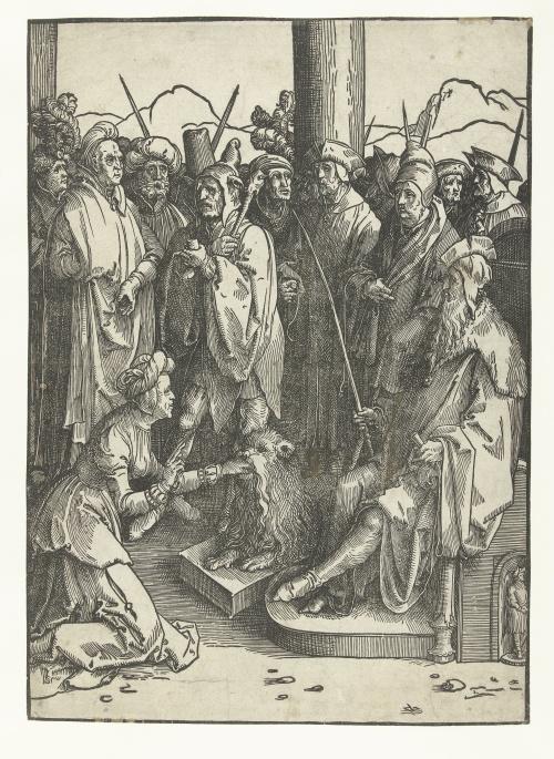 Лукас Кранах Старший / Lucas Cranach der Altere (90 работ)