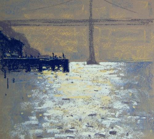 My Oil Paintings: a la prima paintings (62 работ)