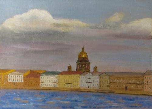 Художник Ольга Ионова (34 работ)