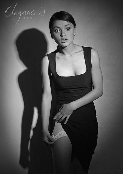 Работы фотографа Александра Борисова (165 фото) (эротика)