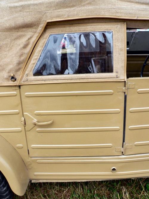 Фотообзор - немецкий автомобиль Typ 82 Kubelwagen (152 фото)