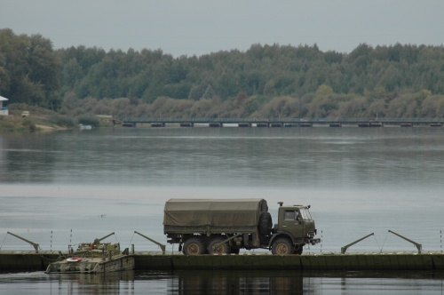 """Учения """"Щит Союза-2011"""" (81 фото)"""