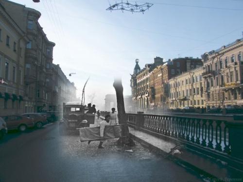 Связь времен Сергея Ларенкова (144 фото)