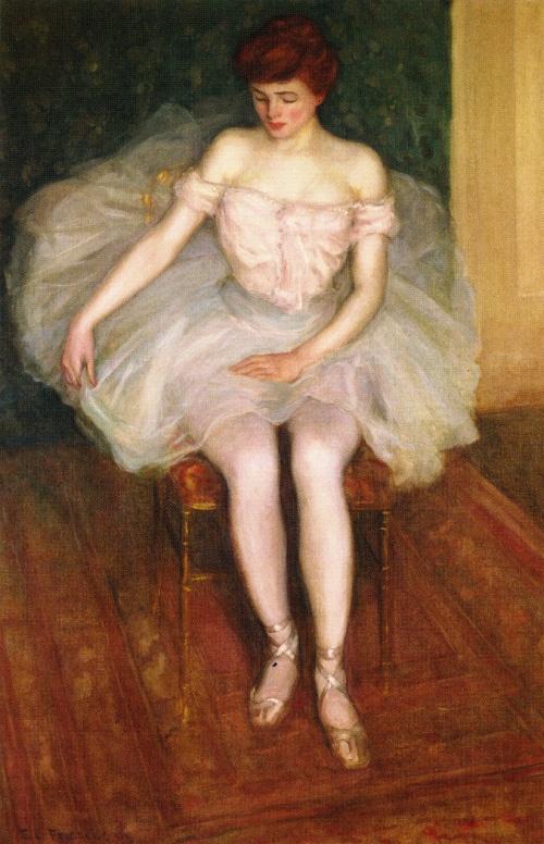 Художник Frederick Carl Frieseke (160 работ)